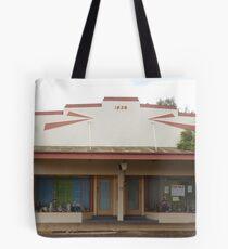 Shop, Mendooran Tote Bag