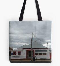 Post Office, Mendooran Tote Bag