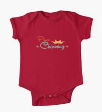 Prince Charming Kids Clothes