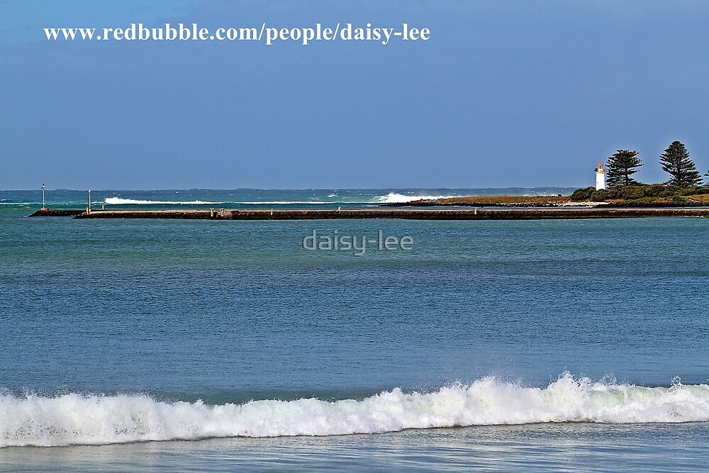 Port Fairy, Victoria by daisy-lee