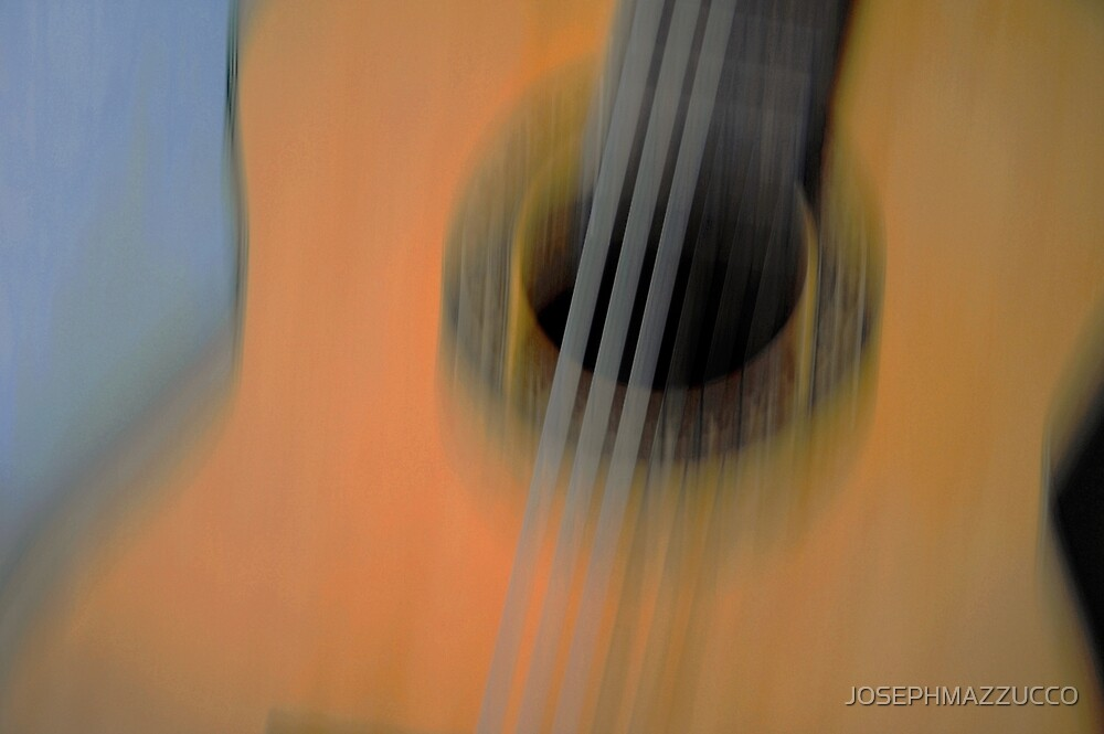guitarra.. by JOSEPHMAZZUCCO