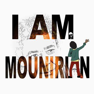 mounirian by Fangsman