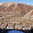 The City of Aspen, Colorado by Ryan Davison Crisp