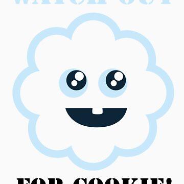Cookie by sandboxdrama