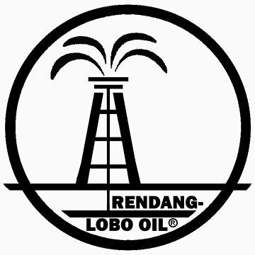 Rendang-Lobo Oil Black by Ardentis