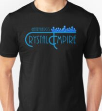 CRYSTAL EMPIRE Unisex T-Shirt