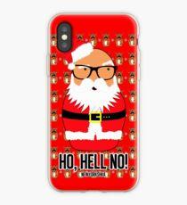 Shade Santa iPhone Case