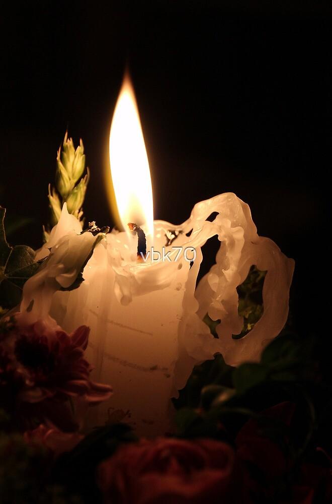 Magic Candle II by vbk70