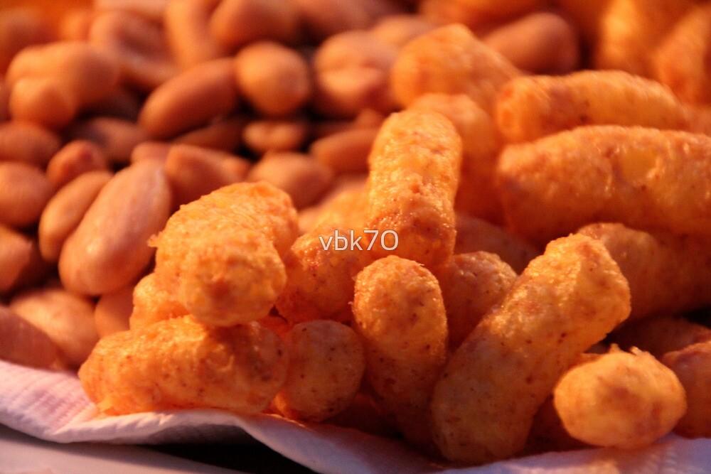 Little Snacks by vbk70