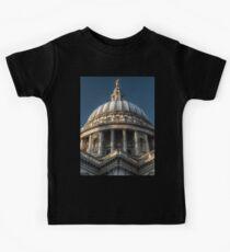 Saint Paul's Cathedral 1 Kids Tee