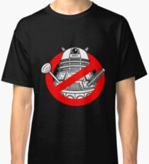 Timebusters Classic T-Shirt