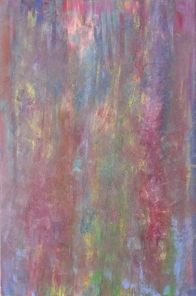 Colorful Fusion by KevinRamlogan