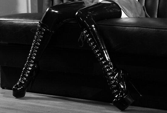 Fetich Legs