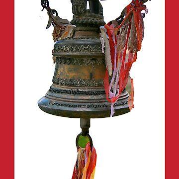 Bell by sajshr