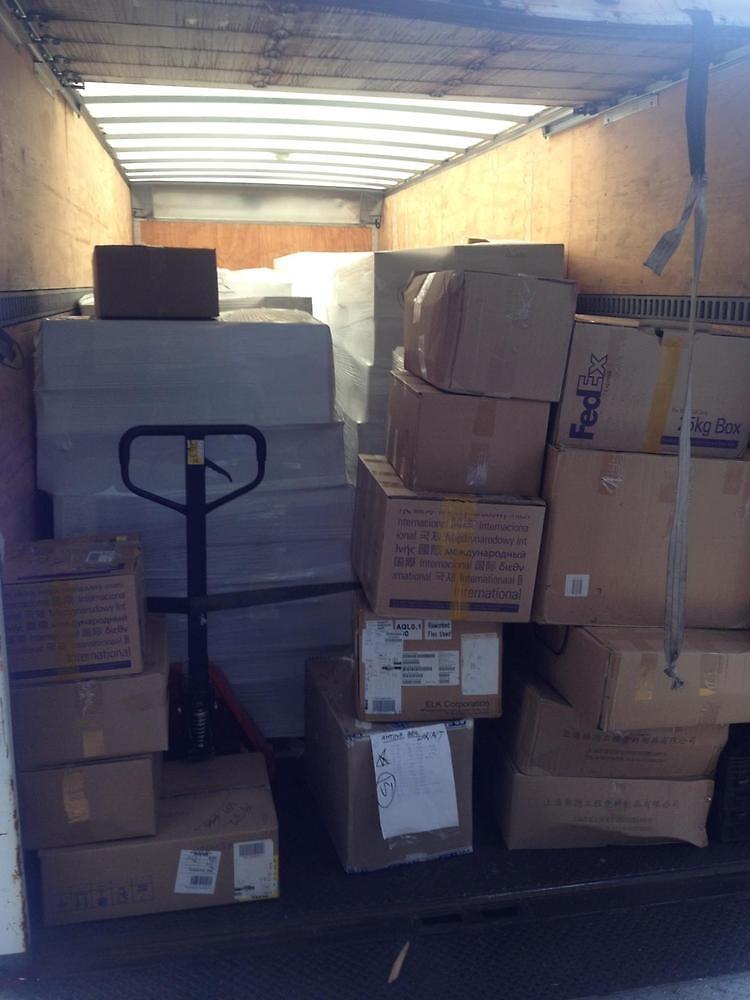 McGuire Trucking Service - Hauppauge Trucking by brian745