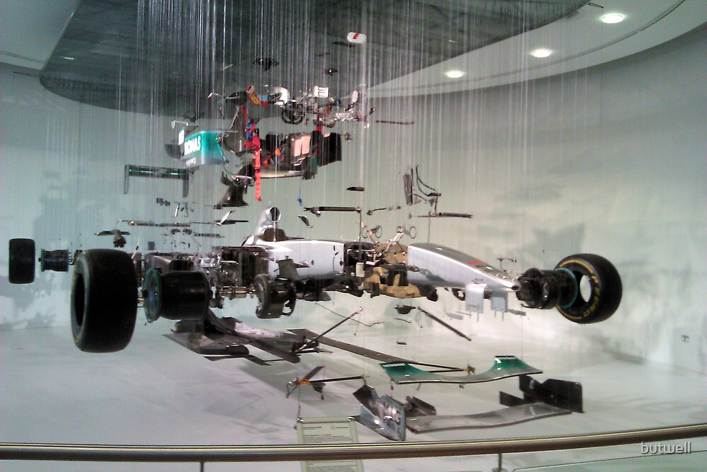 Build it yourself F1!! by butwell