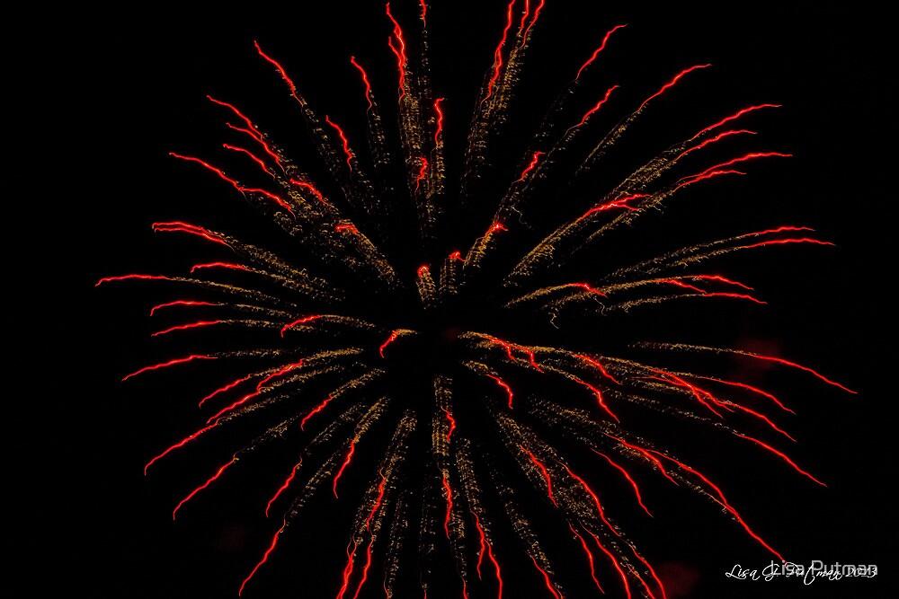 Pops on the River - Twenty Seven by Lisa Putman