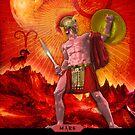 Mars (w/description) by Doctorda