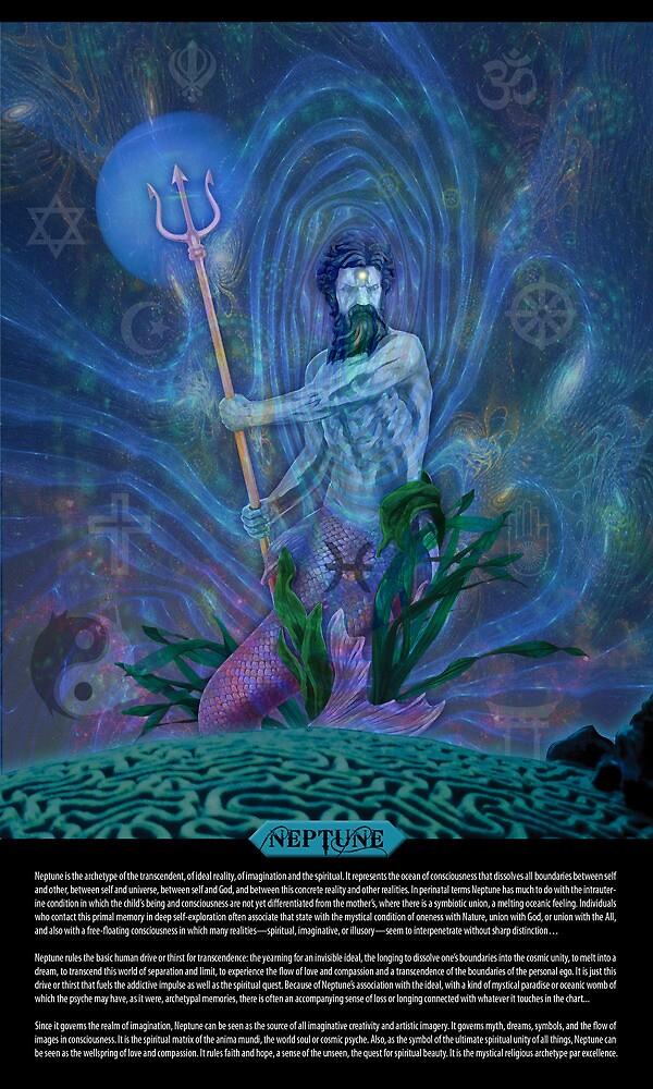 Neptune (w/description) by Doctorda