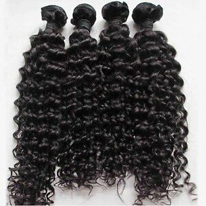 38 inch Mongolian Human Hair by susiea