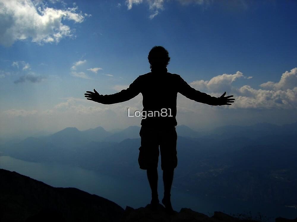 the peak by Logan81