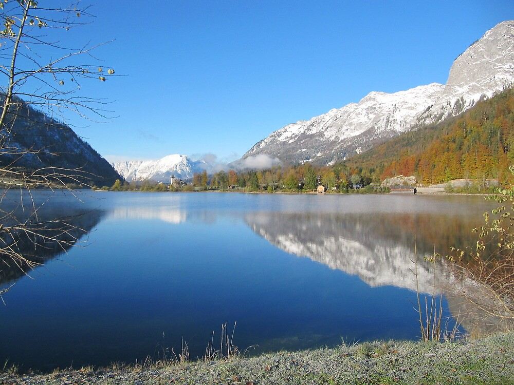 Austrian Reflections by elvines