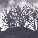 On the skyline by sharmabob