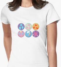 MLP Shirt Women's Fitted T-Shirt