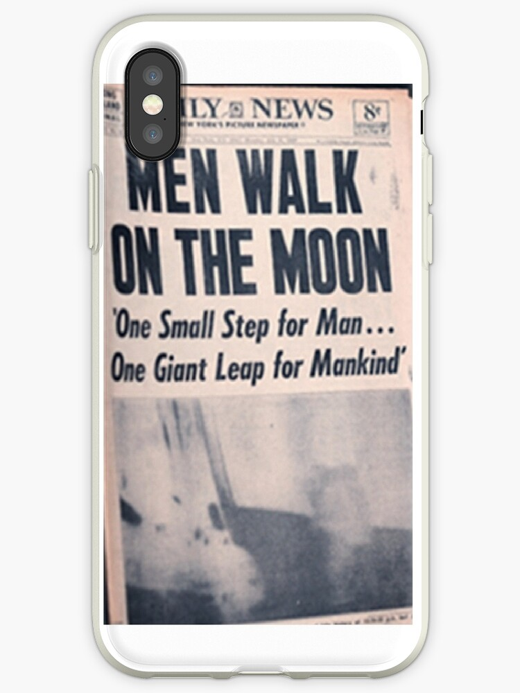 Man on The Moon by Em O'Reilly