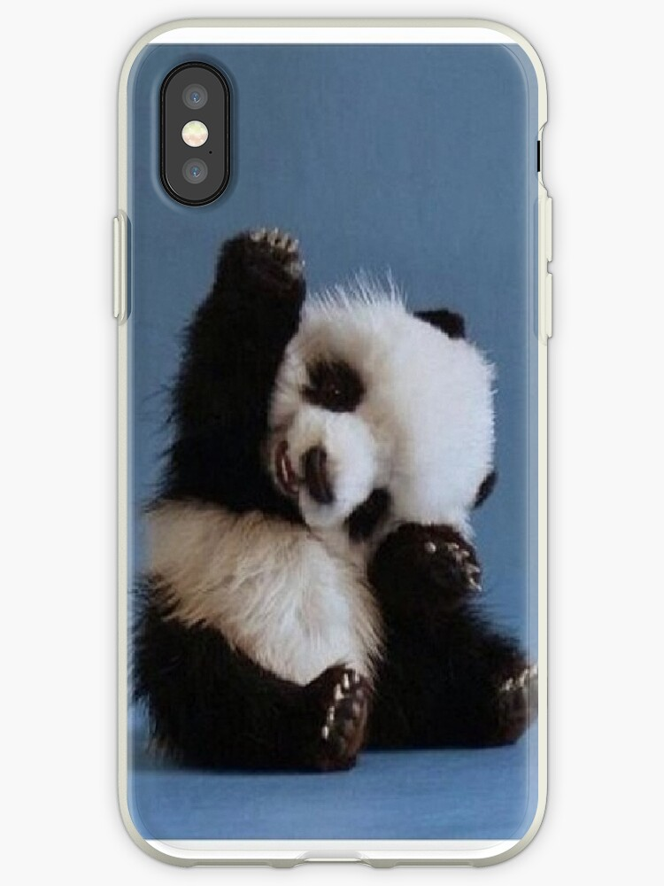 Panda by Em O'Reilly