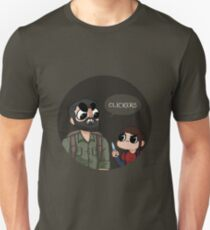 Clickers Shirt - The Last of Us Unisex T-Shirt