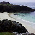 Clachtoll Beach, Highlands by Sue Fallon Photography