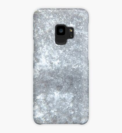 Snow yourself ! Case/Skin for Samsung Galaxy
