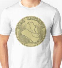 Iraq Campaign Unisex T-Shirt