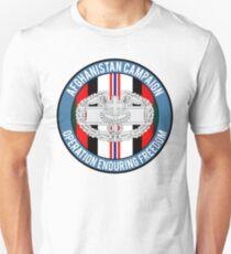 OEF Combat Medical Badge T-Shirt
