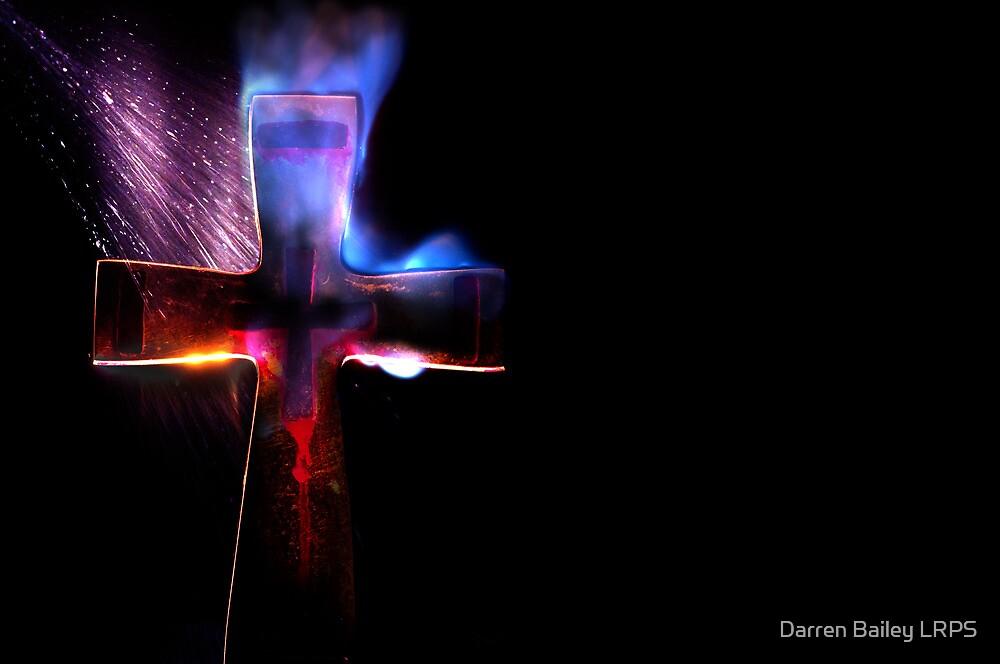 Burn Blood & Salvation by Darren Bailey LRPS