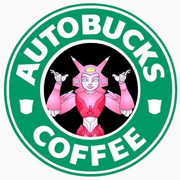 Autobucks in color by WuLongTi