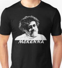 Terence Mckenna /w T-Shirt
