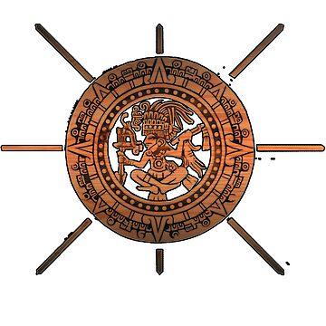 Mayan 2013 by 528Hz
