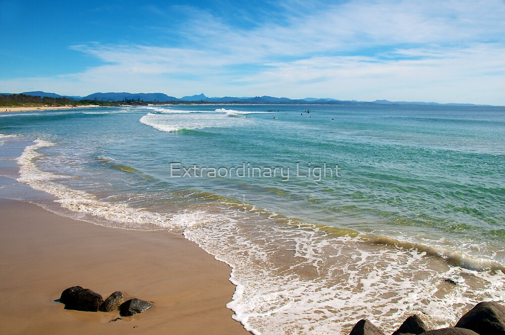 Magnificent Byron Bay by Extraordinary Light