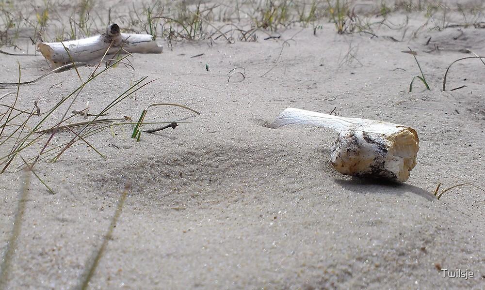 Sand. by Twilsje
