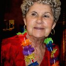 """LaVerne (""""Senior Delights"""" Series) by pat gamwell"""
