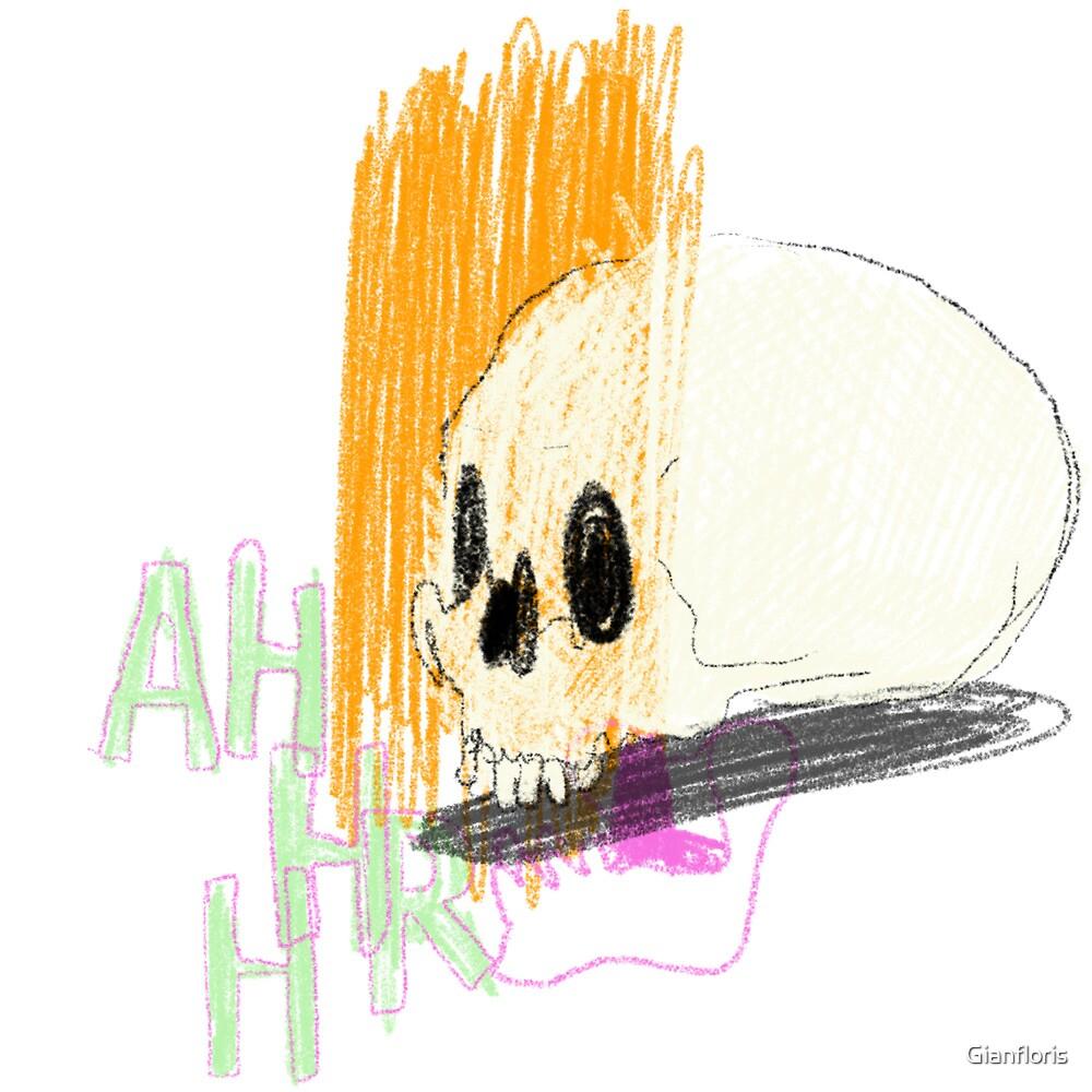 AHHHHR  by Gianfloris