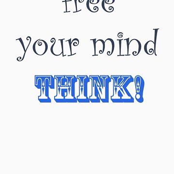 think by yetiman