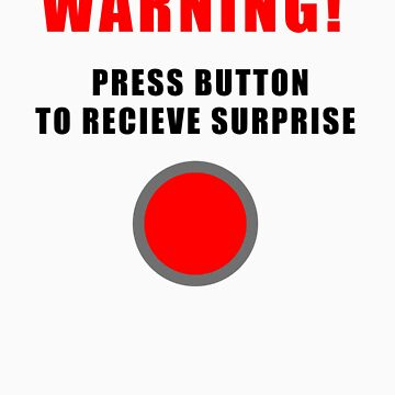 Red Button by Lunilight
