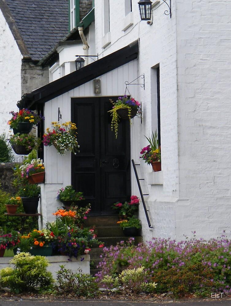 The Doorway by ElsT