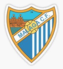 Malaga CF Sticker