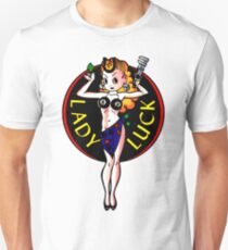 Lady Luck T-Shirt