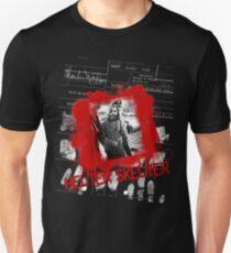 Charlie Manson Helter Skelter Tee T-Shirt