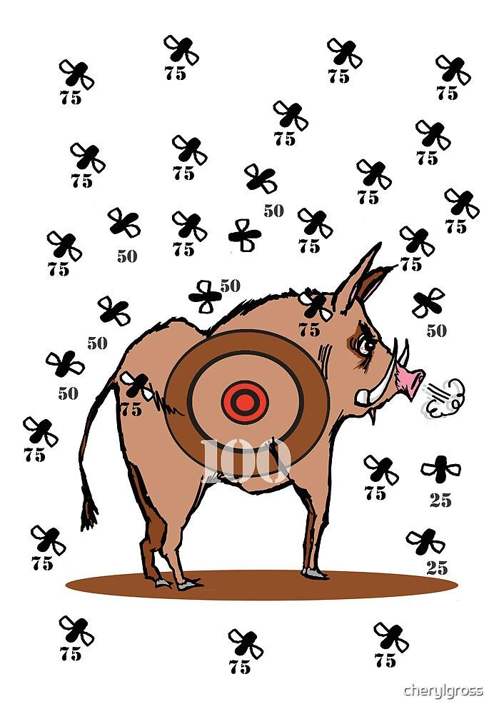 Boar by cherylgross
